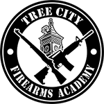 Tree City Firearms Academy alternate logo