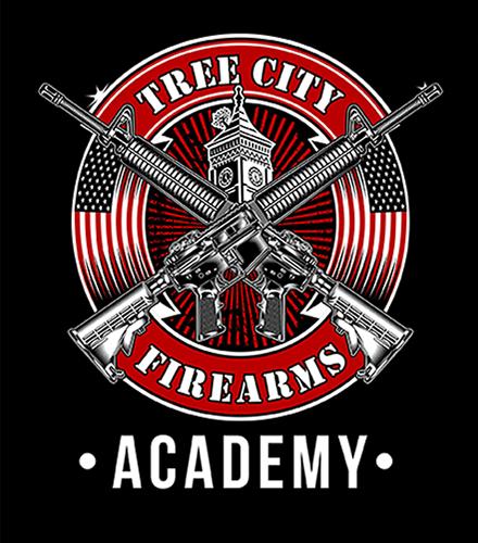 Tree City Firearms Academy logo